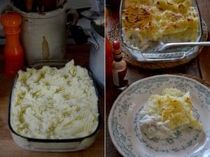 Rachel Roddy's fish pie