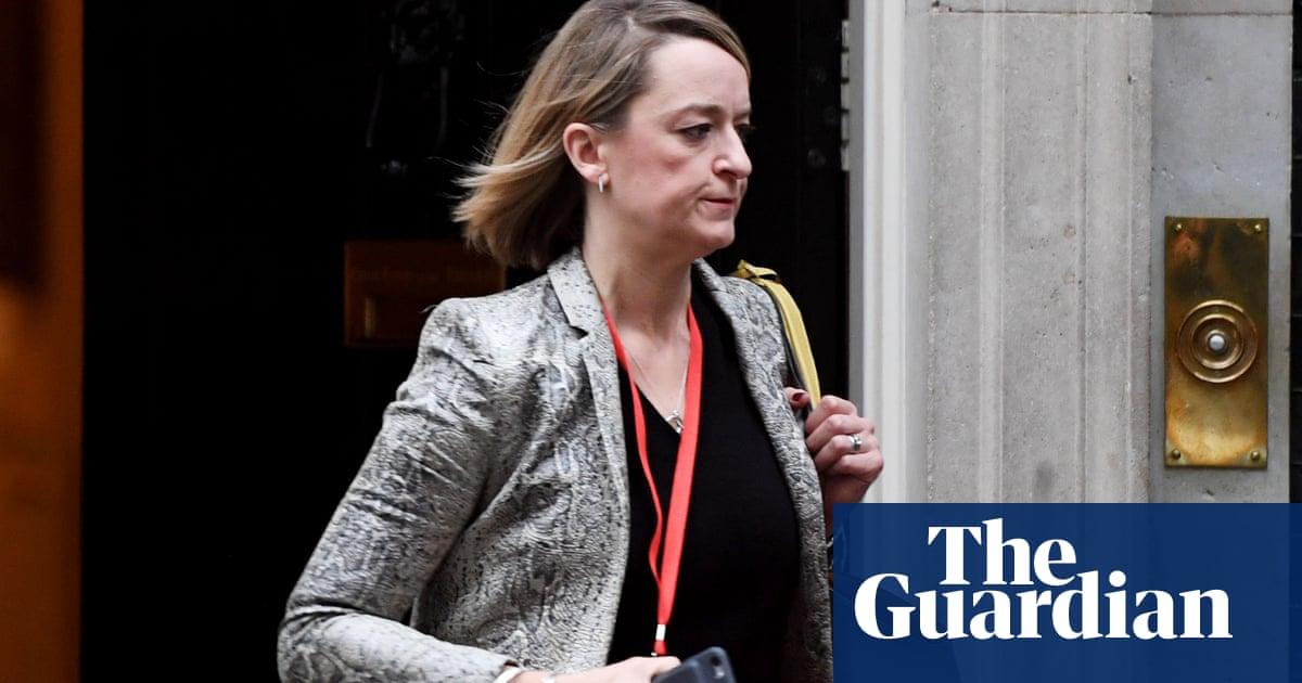 BBC denies Laura Kuenssberg's postal vote comments broke law