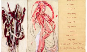 Louise Bourgeois: I Go to Pieces – My Inner Life.