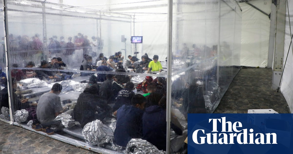 Biden administration struggles to turn chaos into order on US border