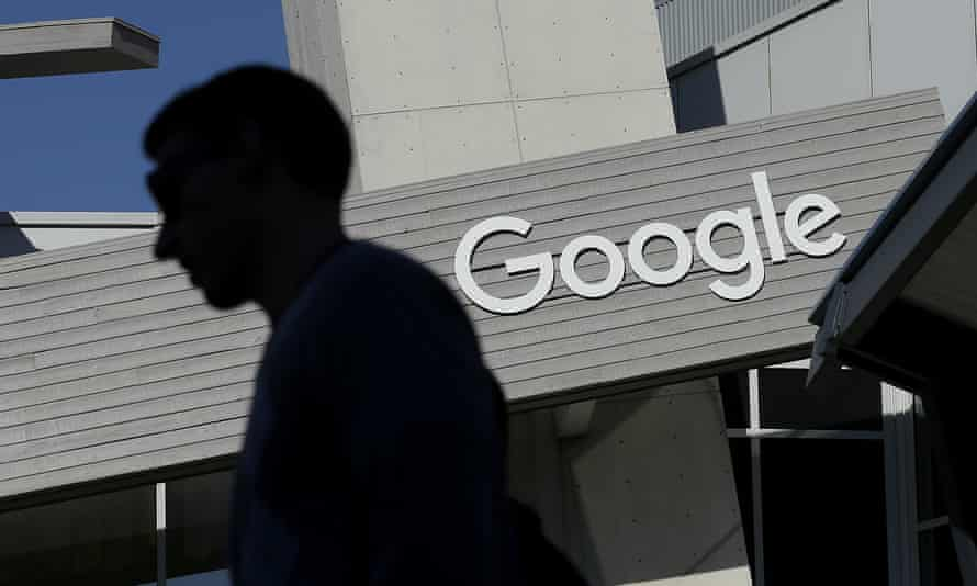 Google's CEO says portions of James Damore's memo 'violate our code of conduct and cross the line by advancing harmful gender stereotypes'.