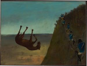 the slip, 1947