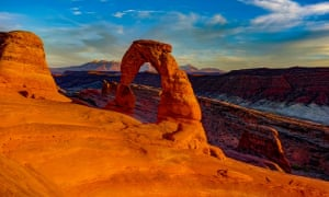 Patagonia and Black Diamond have called on the outdoor industry to block efforts by political leaders in Utah to transfer or sell federal land to states.