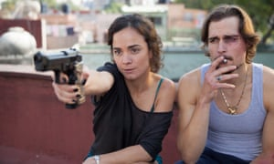 Queen of the South tells the story of a fictional female kingpin.