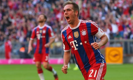 Farewell Philipp Lahm, the man who won it all and left as a champion