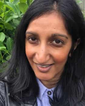 Parina Patel