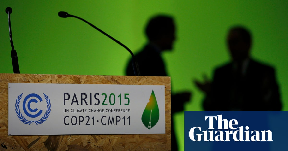 Eu Out Vote Puts Uk Commitment To Paris Climate Agreement In Doubt