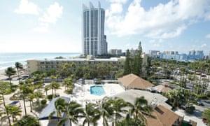 Porsche Design Tower, Miami