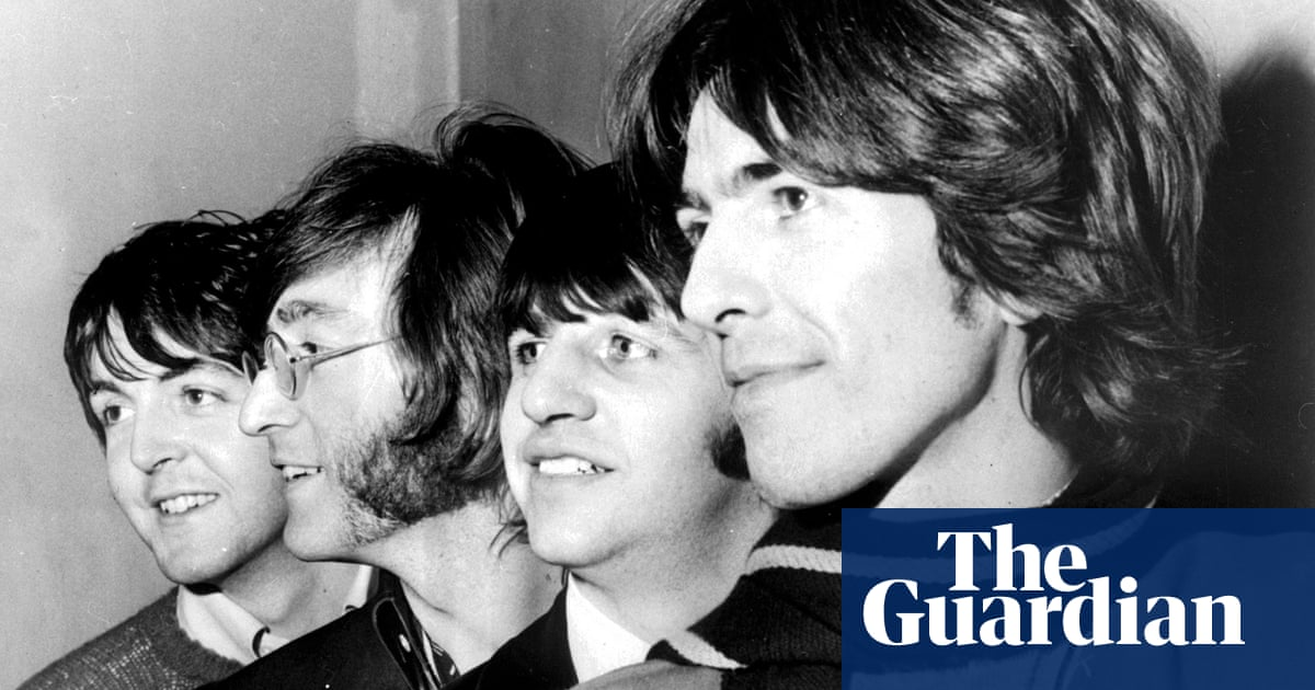 Nana na naaa! How Hey Jude became our favourite Beatles song | Music