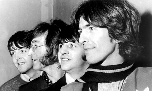 Nana na naaa! How Hey Jude became our favourite Beatles song