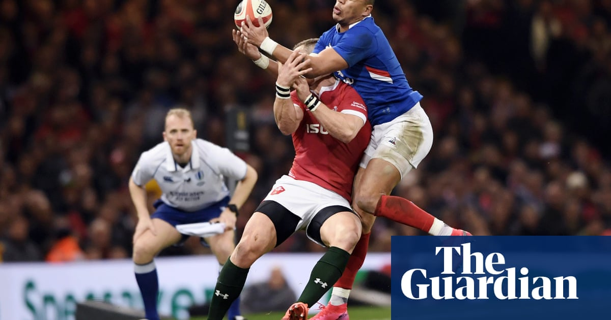 The Breakdown | Shane Williams: Unlike in my day, player welfare is a clear priority