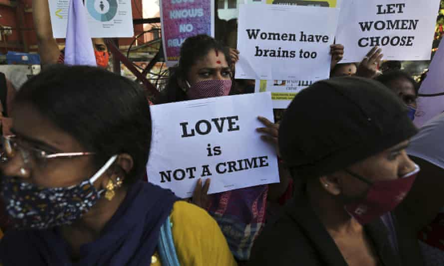 Protests in Bengaluru