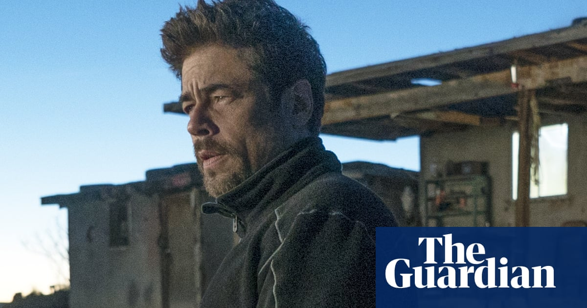 Melania knew what she was putting on': Benicio Del Toro on