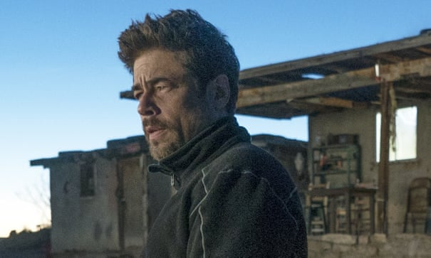 Melania knew what she was putting on': Benicio Del Toro on