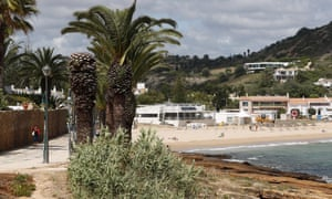 Christian Brückner was convicted for the rape of an American woman in 2005 at Praia da Luz