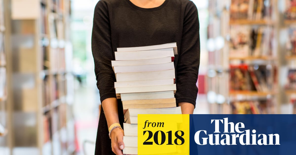 Librarians are in uproar after an article in Forbes magazine proposed replacing all public libraries in the US with Amazon bookstores. Panos Mourdouko