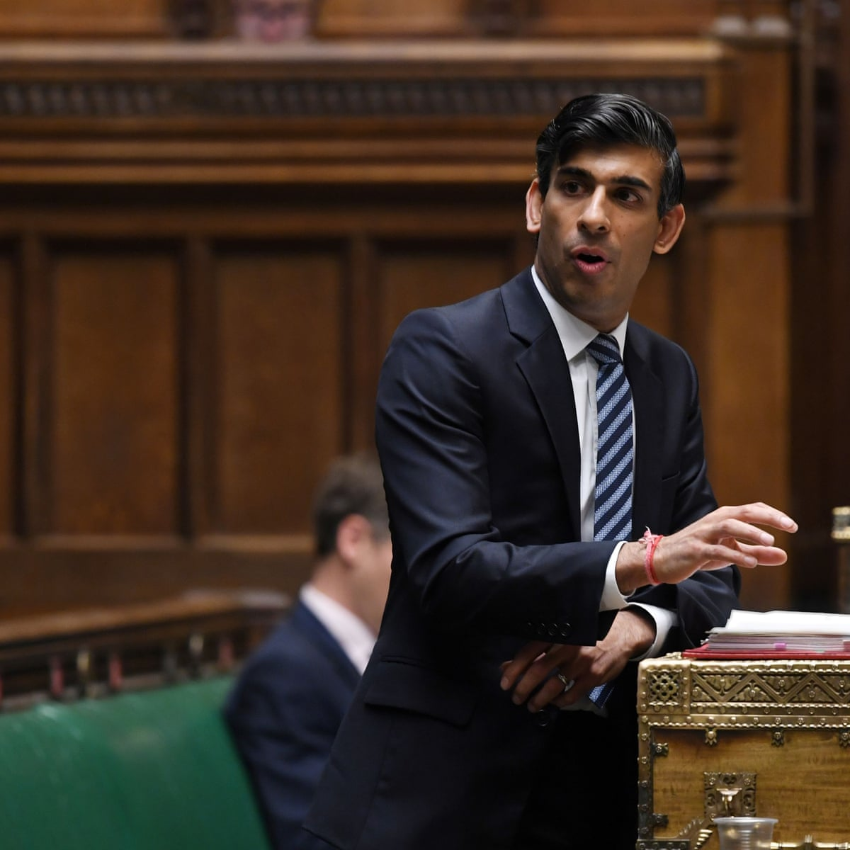 One More Chance To Shine For A Slightly Tarnished Rishi Sunak Business The Guardian