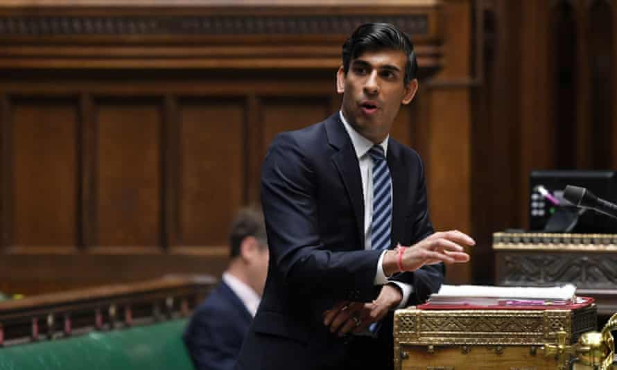 Rishi Sunak will make furlough available in areas under the highest levels of Covid restrictions, sources say.