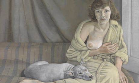All Too Human review – flesh in the game of British painting