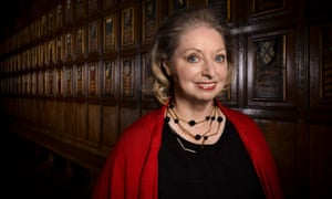 Hilary Mantel Says Final Wolf Hall Book Likely To Be
