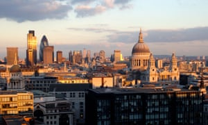 Traders in the City of London are bracing for June's trade and manufacturing reports