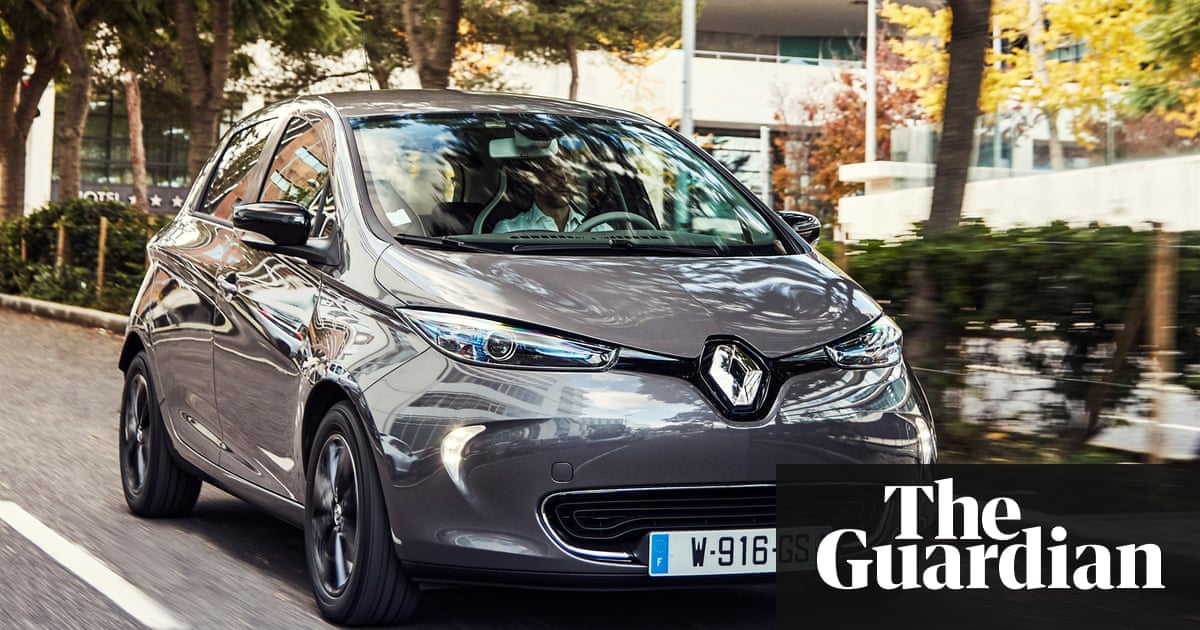 France to ban sales of petrol and diesel cars by 2040 | Business ...