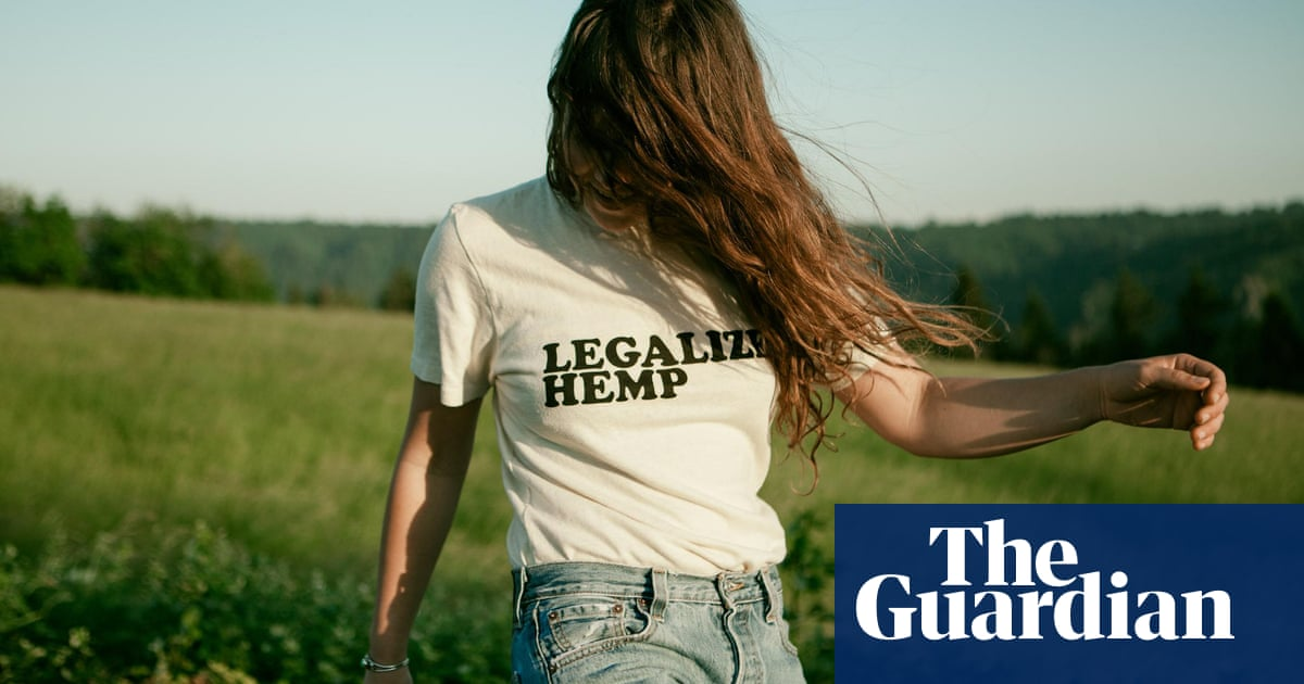 Hemp is eco-friendly  So why won't the government let