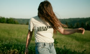 US clothing company Jungmaven wants to convince Americans that hemp should be in their wardrobes as much as cotton.