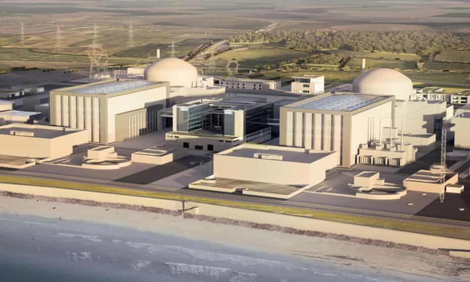 Planned new reactors at Hinkley Point nuclear power station could be the biggest energy casualty of the referendum, now a new government is likely to be formed.