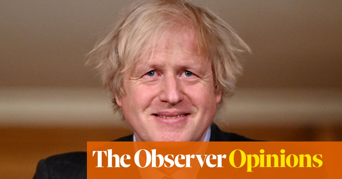 Boris Johnson a feminist? Well, apart from his policies, his antics and his jokes…
