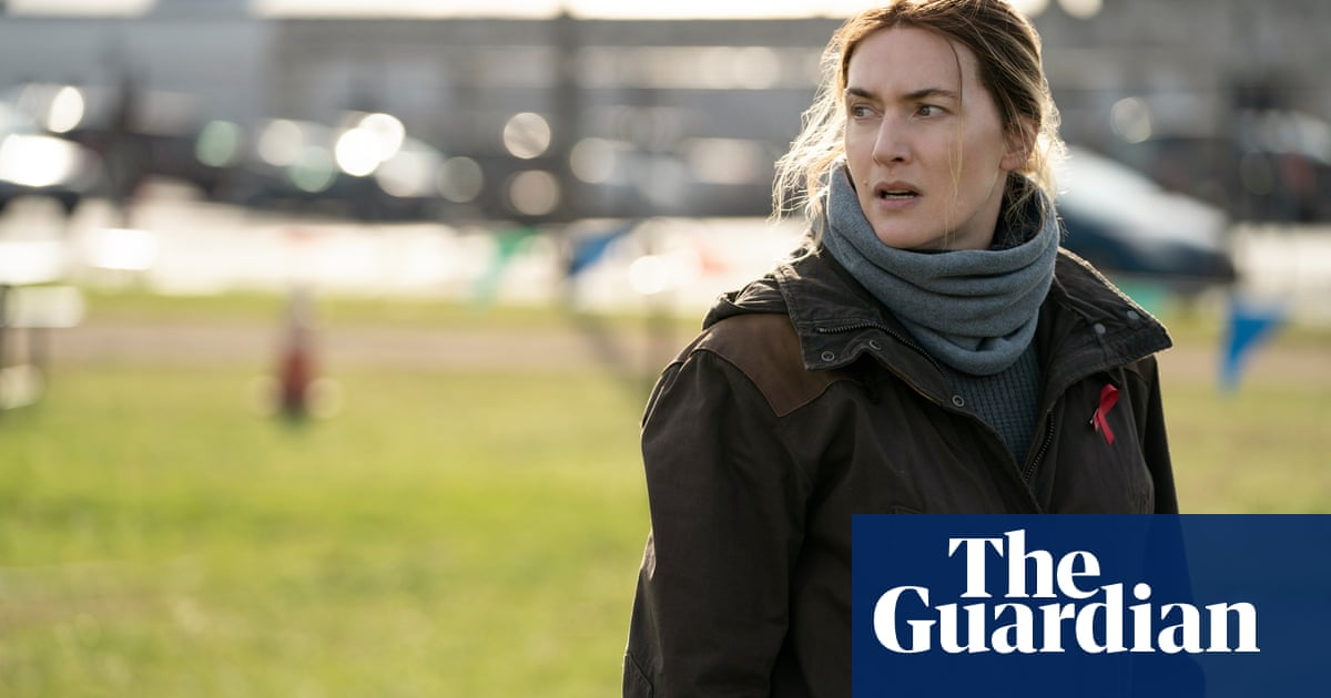 Mare of Easttown: terrifying, riveting TV that's a wonder to witness