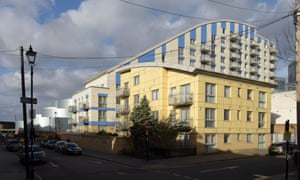 Croydon Cityscape is a private building that has the same cladding as Grenfell.