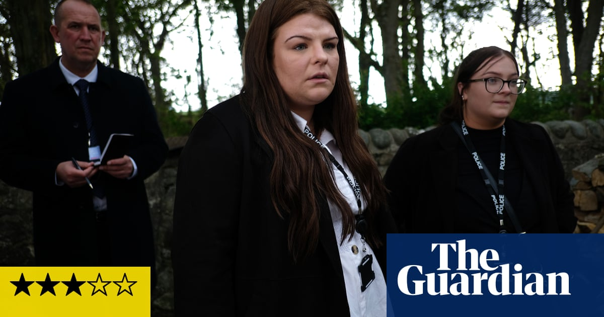 Murder Island review – a contest to solve the killing of a young woman? Bad timing