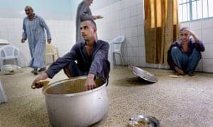 Baghdad's al-Rashad asylum