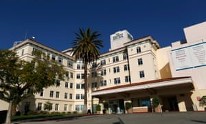 The Hollywood Presbyterian Medical Center in Los Angeles, California, was targeted in a cyber attack in 2016 and paid out $17,000