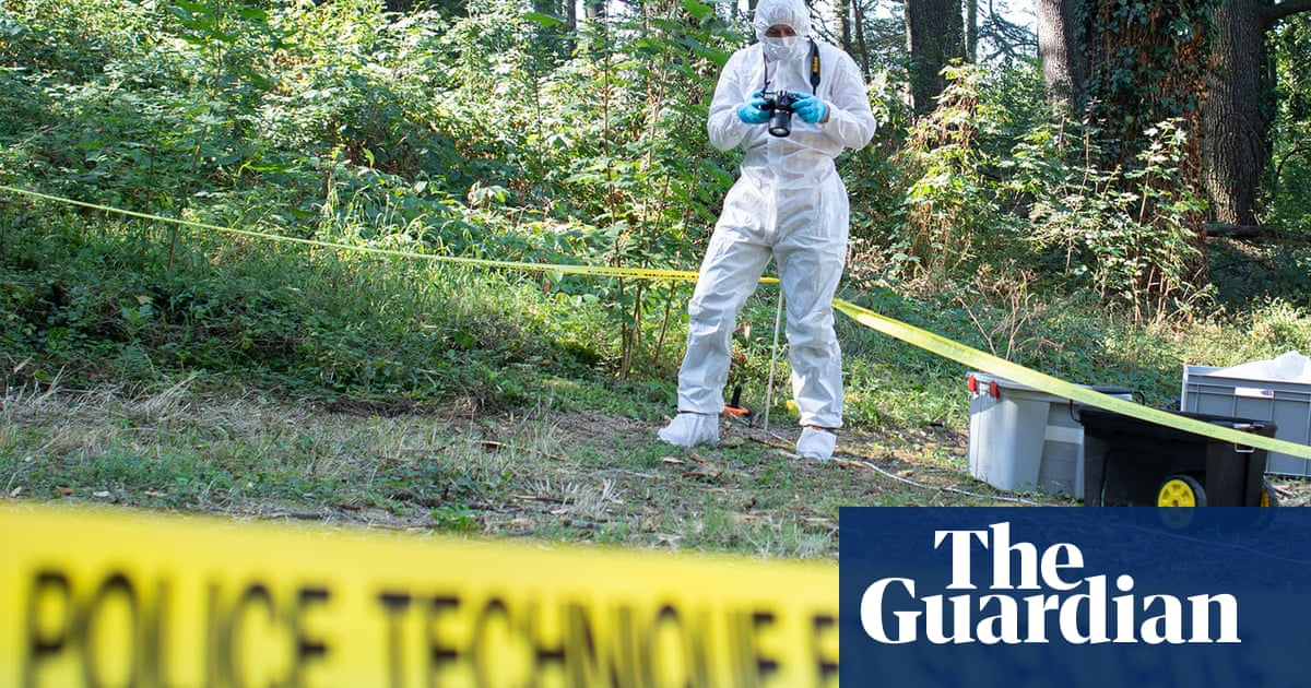 'There is no perfect crime': inside the real French CSI