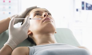 The guidelines cover all cosmetic procedures, from breast augmentation to Botox.