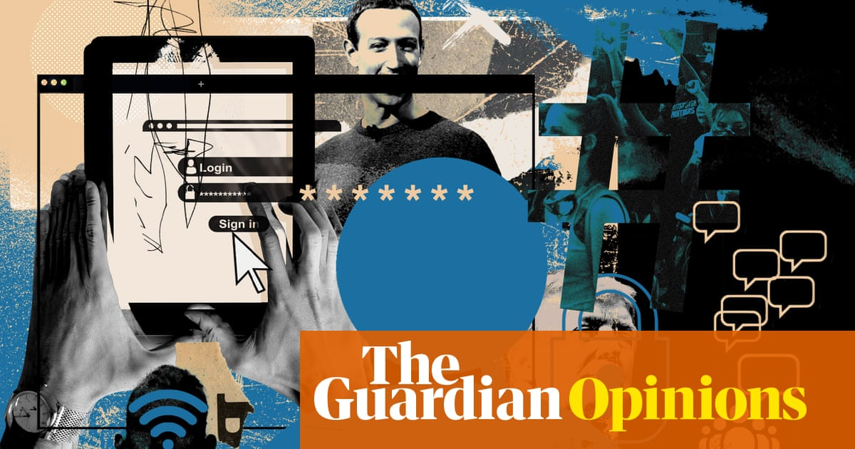 The online safety bill will show just how blurred the boundaries of free speech are    Gaby Hinsliff