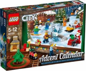 Lego City, thetoyshop.com