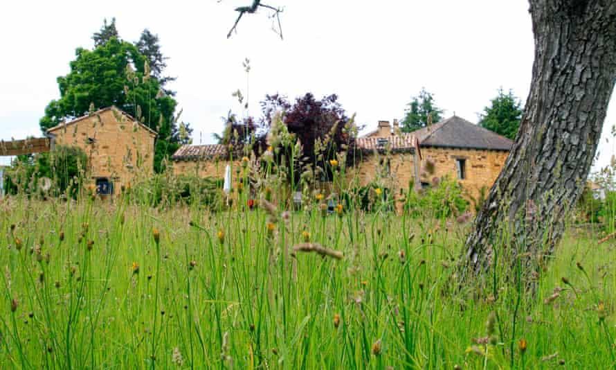Domaine de Cournet-Haut, France from http://www.cournethaut.com/