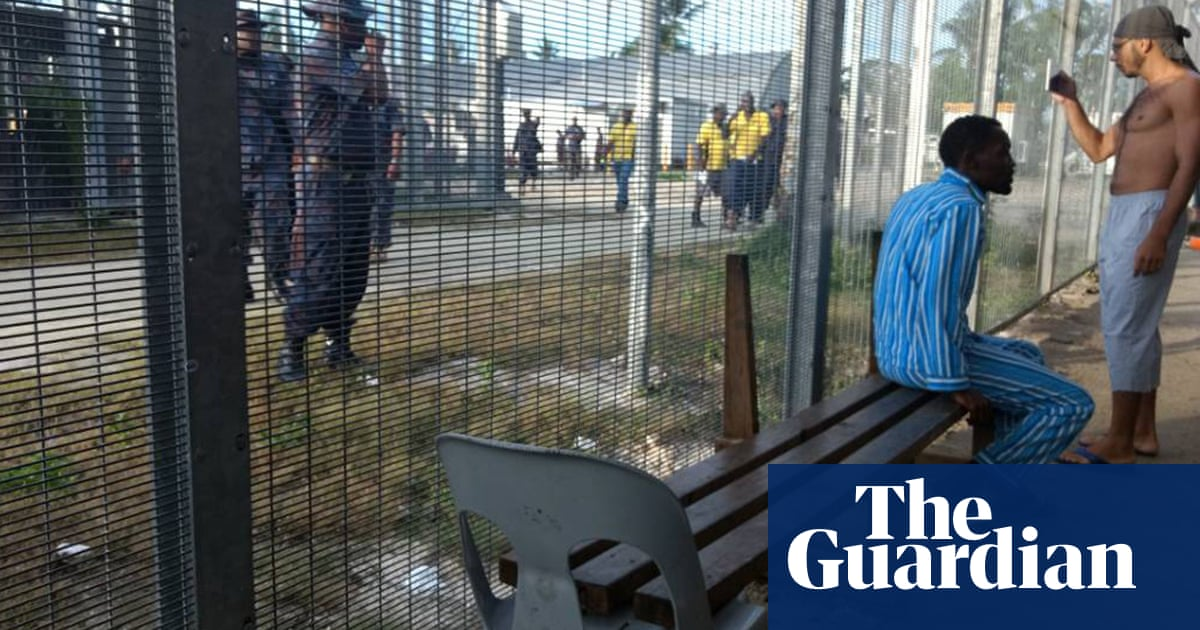 Offshore detention costs taxpayers up to $573,000 each person, report finds