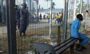 Australia has been criticised by the UN for its asylum and refugee policies, particularly indefinite offshore detention on Manus Island and Nauru.