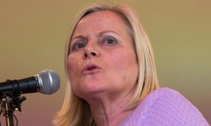 Labour NEC member, Christine Shawcroft