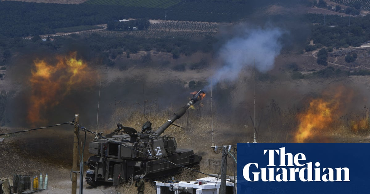 Israel targets Hamas sites after balloons from Gaza ignite fires