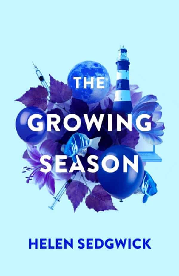 The Growing Season by Helen Sedgwick.