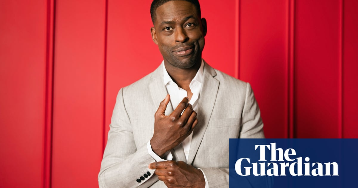 Sterling K Brown   Life itself feels like success as a black man – if you  can hold on to it  4f1336d00b