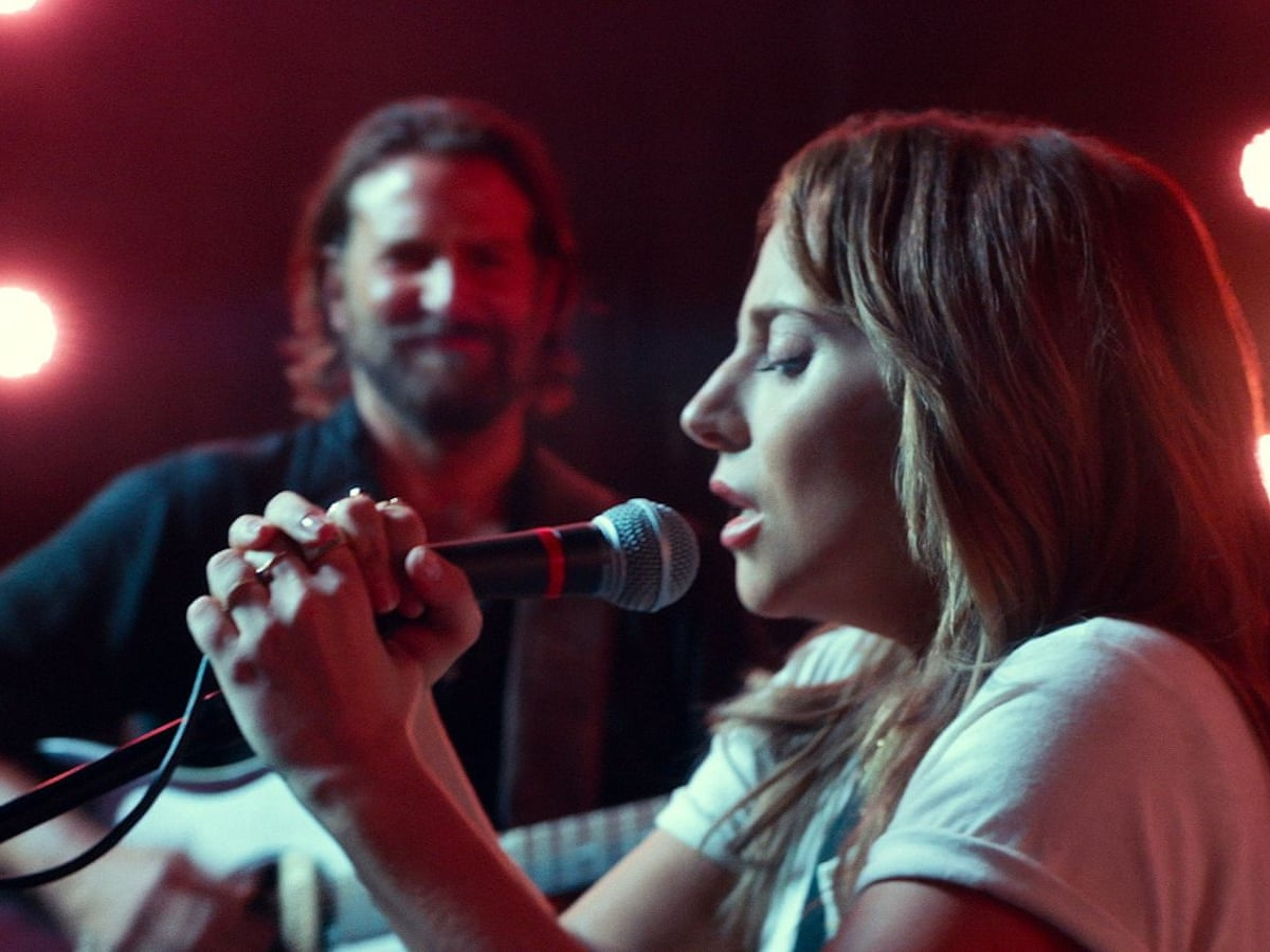 Shallow How Lady Gaga And Bradley Cooper Made The Defining Song Of 2018 A Star Is Born The Guardian