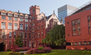 UK universities such as the University of Sheffield are popular with non-UK, EU students. How will the EU referendum change this?