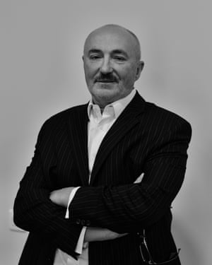 Aleksandr Bronstein