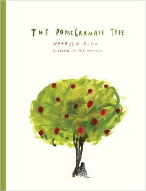 The Pomegranate Tree cover